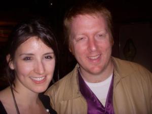 Cynthia Shannon, Matt Stewart