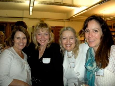Lorraine , Joanne, Julia, Jill